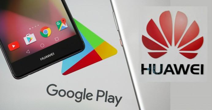 Is there life for Huwaei after Google ban?