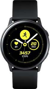 SAMSUNG GALAY WATCH ACTIVE