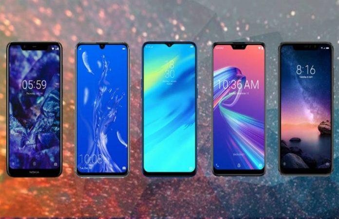 budget phones 2019