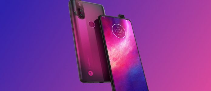 Motorola One Hyper Launched with 64 MPBack Camera and 32 MP Front Camera.