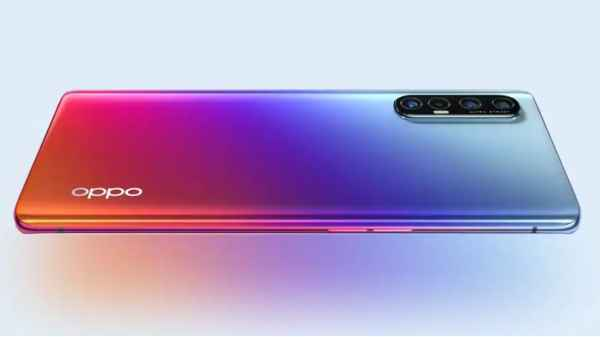 Oppo Reno 3 Pro Launch in India, 2 March, 2020.