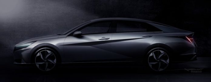 2021 Hyundai Elantra Exterior and Interior Details Defined.