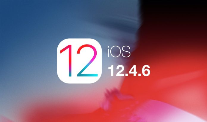 iOS New Update - Download iOS 12.4.6 Update For Your iPhone 5, iPhone 6 & Old iPad Models.