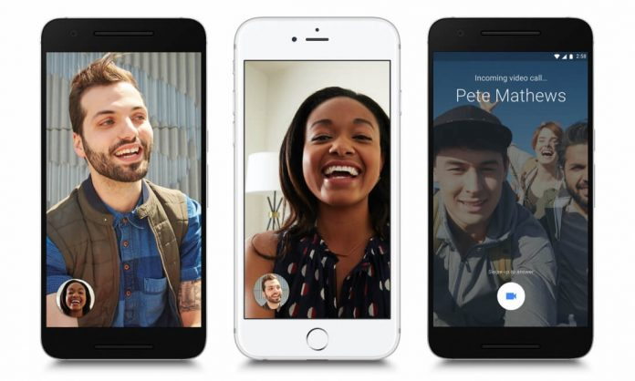 Google Duo New Features.