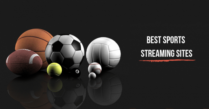 Best Free Sports Streaming Sites 2020.