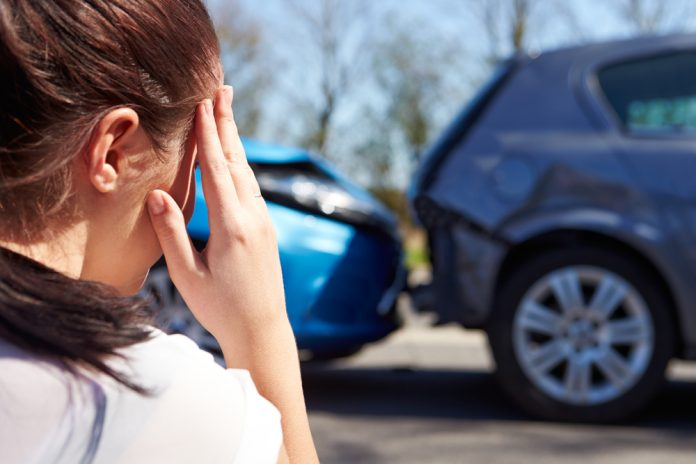 Auto Accident Injury Claim