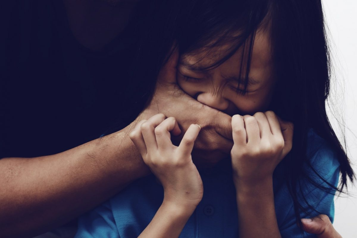 How to Help a Child Recover From Child Abduction Trauma