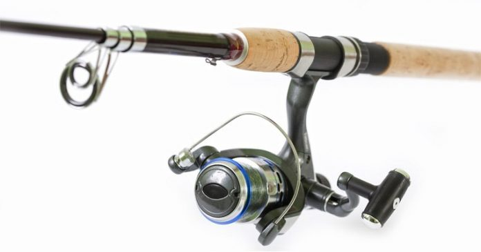 How To Put a New Line on Fishing Reel