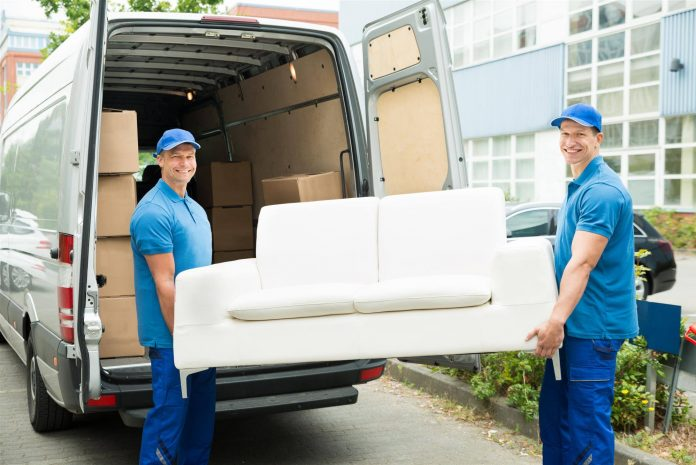How To Get Help For Moving One Piece Of Furniture