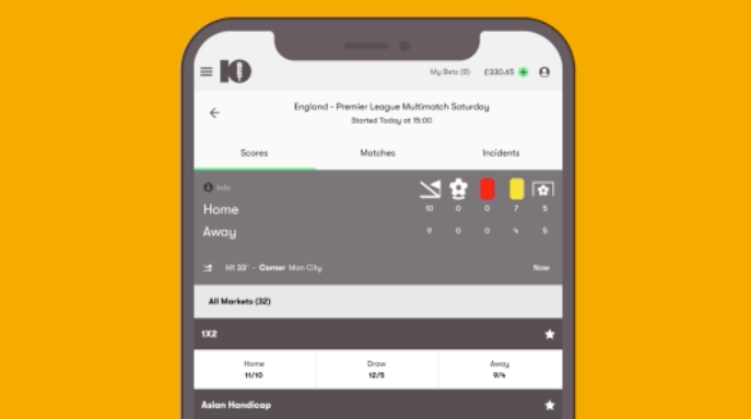 Mobile-Designed Sportsbook That Is Succeeding Online