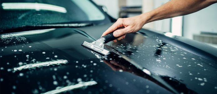 Best Car Wax For Paint & Scratch Protection