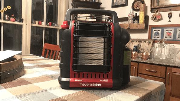 Best Portable Garage Heater Reviews 2020