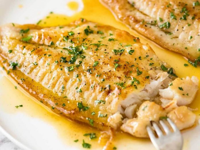 Healthy Recipes To Cook Frozen Fish
