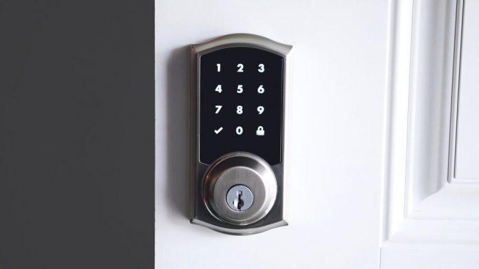 Keyless Home Entry