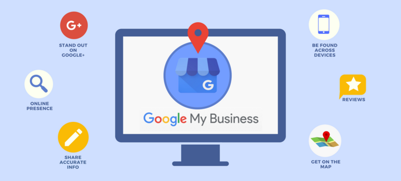 Importance of Google My Business Optimization - Reviews on Top
