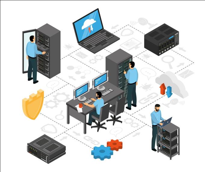 Advantages of dedicated server