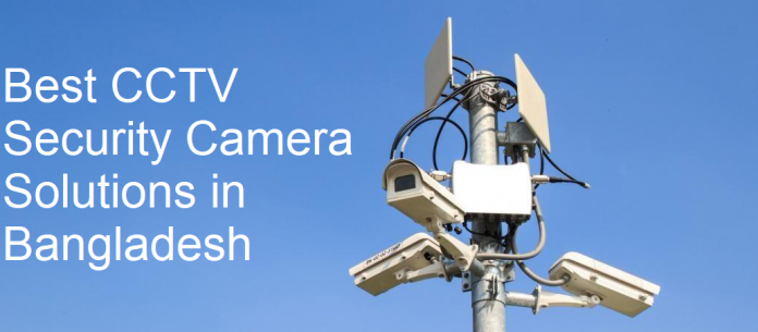Best CCTV Camera Bangladesh