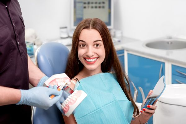 Why To Get Dental Implants
