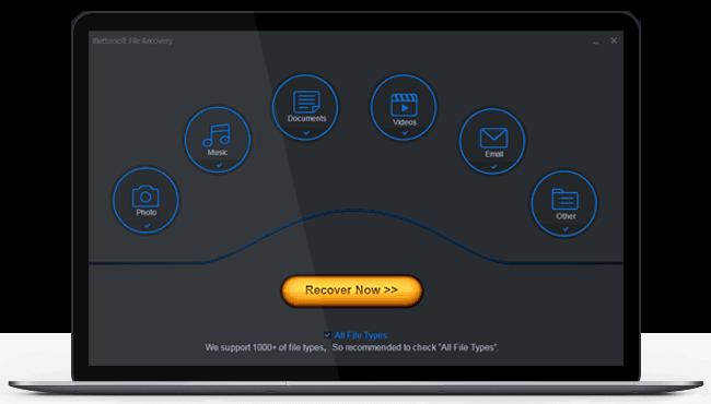 iBeesoft Data Recovery Software