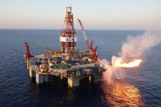 Offshore Accident