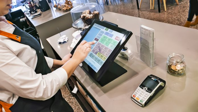 pos system for cafe