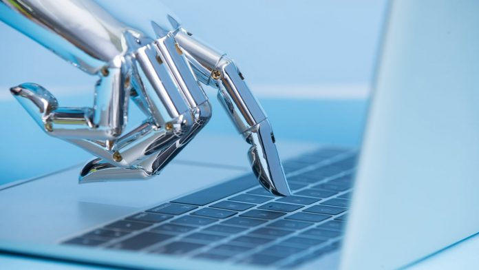 AI powered software
