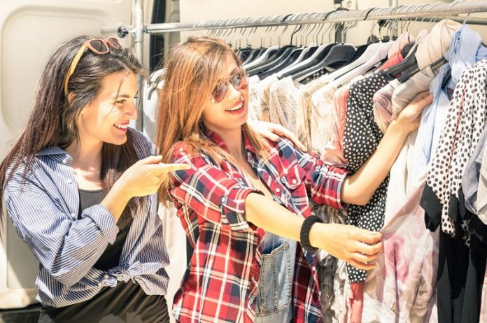Tips To Shop For Outfits