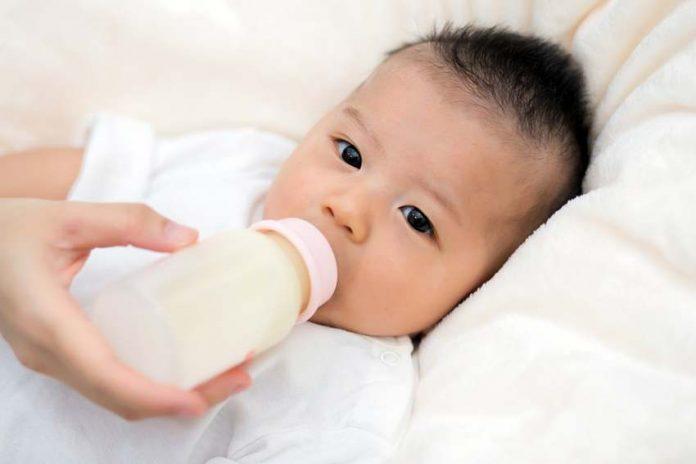 best infant formula