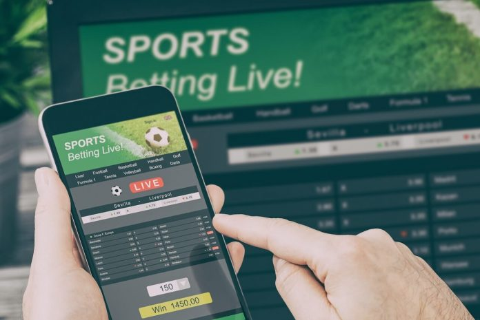 Reliable Online Sports Betting Platform