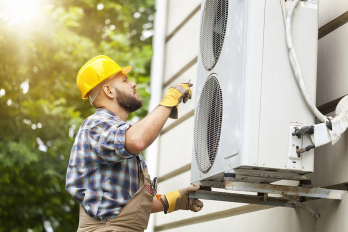 Repair Your Heating System