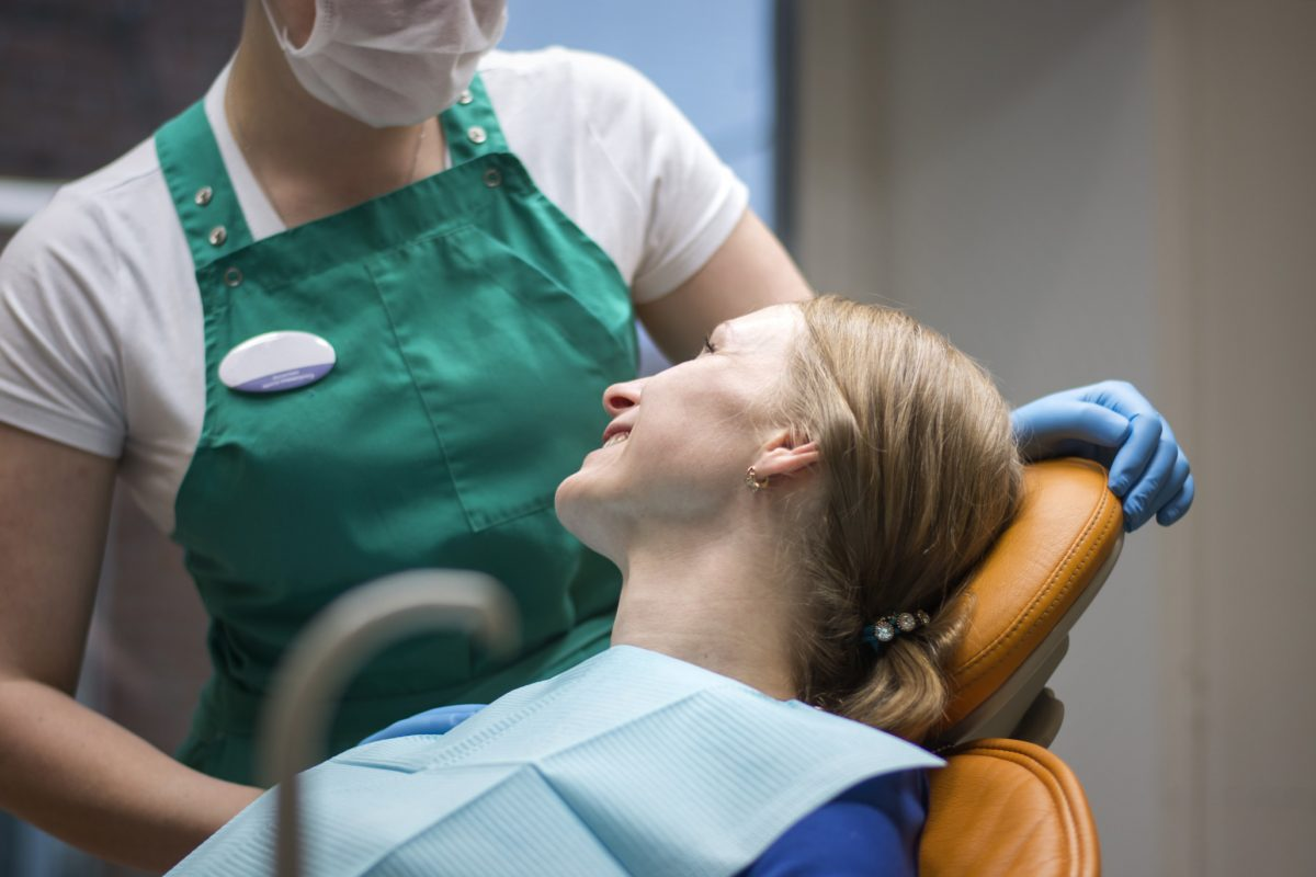 What To Do When a Dental Emergency Occurs - Reviews on Top