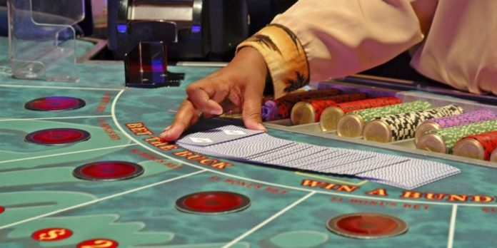 What is Baccarat And How It Is Played