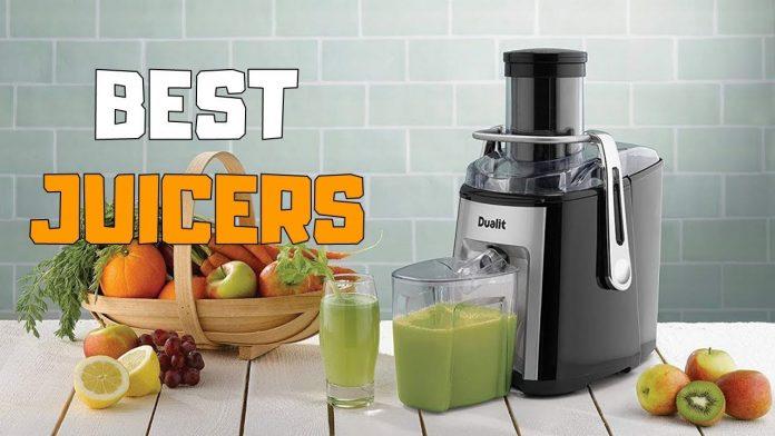 best-slow-juicer