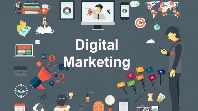 companies that use digital marketing