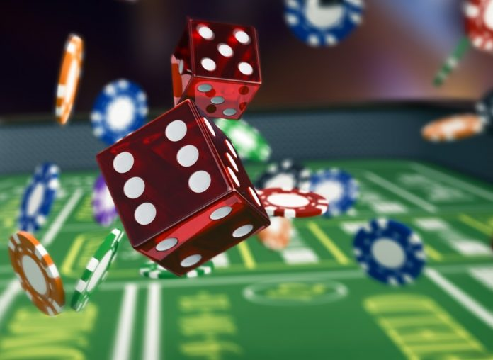 tips for choosing a reliable gambling site