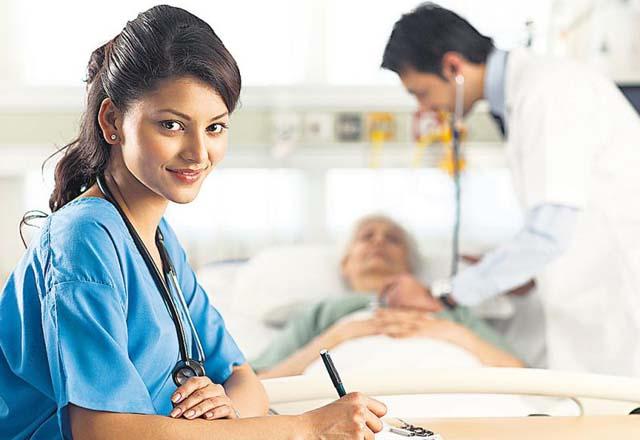 Health-care-in-India