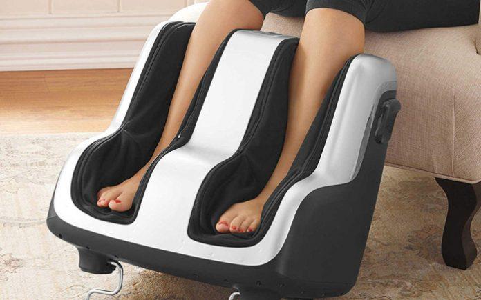 best-foot-massager