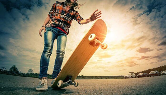 best-skateboard-for-girls