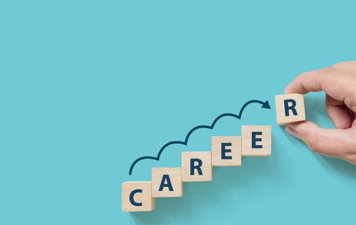 career progression and promotion
