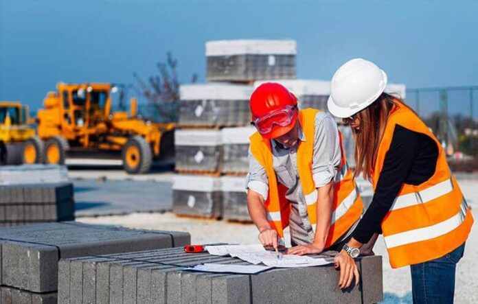construction recruitment company