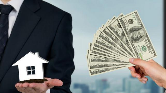 cash house buyer