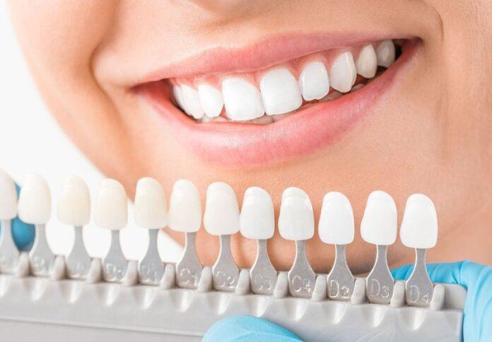 dentist vs cosmetic dentist