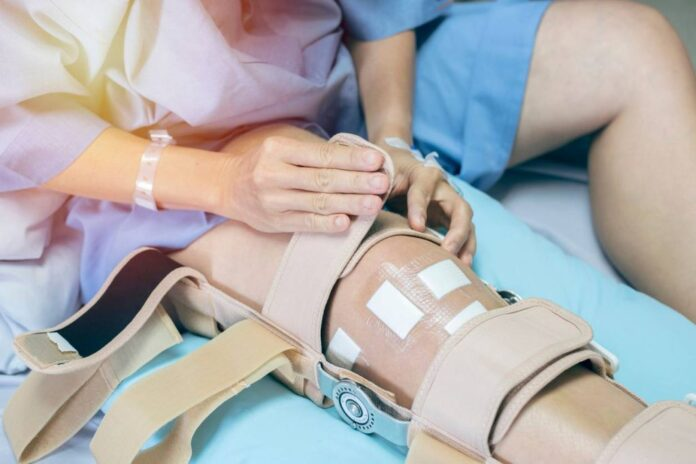 car accident injury recovery